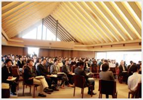 ネットワークミーティングの開催