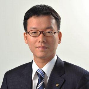西野偉彦プロフィール写真